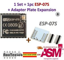 ESP-07S (ESP-07 Updated) ESP8266 serial WiFi model Authenticity Guaranteed