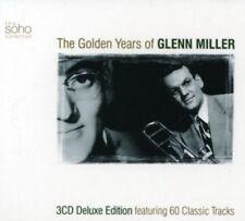 Glenn Miller - The Golden Years of Glenn Miller [CD]