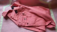 NWT Buckle District 9 D9 Etta Skinny Womens Denim Jeans  34 Reg Coral Color