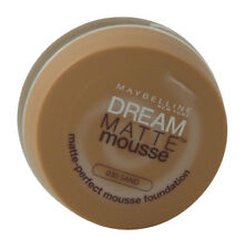 Maybelline New York Matte Oil-Free Foundations