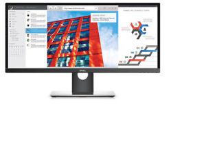 Dell UltraSharp U2917W 29 Inch IPS LED UltraWide FHD Monitor