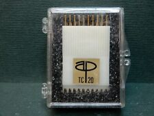 Ap 20 Pin Integrated Circuit Test Clip Nos Or Lightly Used Tc20