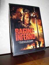 Raging Inferno (DVD, 2009,NEW)