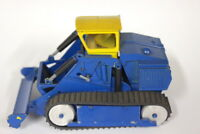 NZG Menck SR 85 Scraper Dozer blau 1:50 No. 111