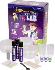 Slime Kit Make Your Own Slimes Kids DIY Science Lab Starter Kit Toy Games