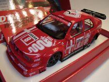 Slot.it Cw22 Alfa Romeo 155 ti #8 DTM Winner 1993 Nicola Larini Lted.ed.