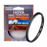 Filtro Neutro di Protezione UV Hoya HMC 58mm NUOVO