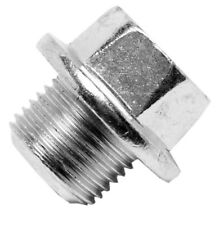 Oxygen Sensor Port Plug Walker 35299
