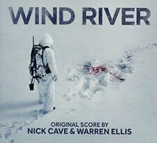 Nick Cave and Warren Ellis - Wind River [CD]