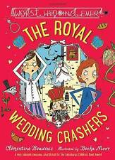 The Royal Wedding Crashers (Royal Babysitters), Beauvais, Clémentine, New Book