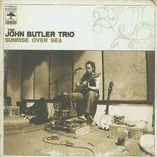 The John Butler Trio - Sunrise Over Sea (CD, 2004)
