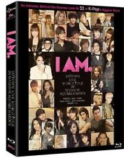 I Am: Sm Town Live World Tour In Madison Square Ga (2012, Blu-ray N (REGION ALL)