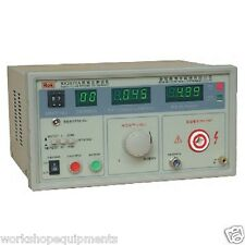 REK RK2670A Puncture Withstand Hi-Pot 5KV 100VA Tester