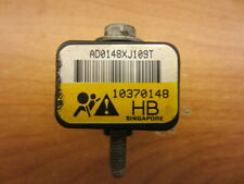 05 06 07 Hummer H2 Front Impact Sensor Air Bag Discriminating Sensor 10370148