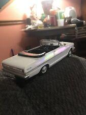 1963 Chevy Nova SS Vintage Model Car