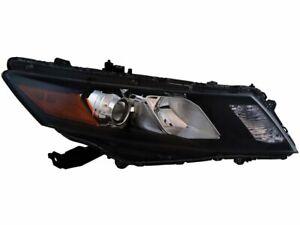 Right Headlight Assembly X155MJ for Honda Accord Crosstour 2010 2011 2012