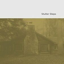 Stutter Steps - Stutter Steps [New CD] Digipack Packaging