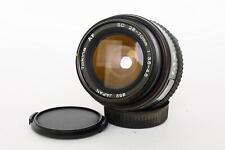 Tokina AF 28-70mm 1:3.5-4.5 (Nikon F mount)