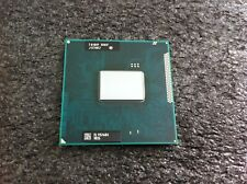Intel Core i7-2620M 2.7Ghz Mobile Laptop Dual-Core Cpu Sr03F Socket G2 - Cpu12