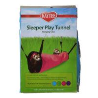 Kaytee Simple Sleeper Small Animal Play Tunnel