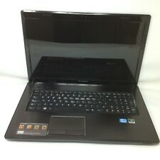 "LENOVO G780 17"" CORE i5 3rd GEN 6GB RAM 500GB HDD HDMI WEBCAM DVDRW WIN10 USB3.0"