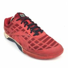 90bd55bca4faff Men s Reebok Crossfit Nano 2.0 Red Running Shoes Size 10.5 Athletic Sneakers