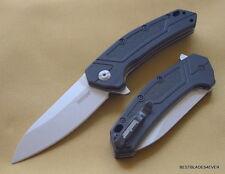KERSHAW ROVE SPRING ASSISTED SPEED SAFE KNIFE LINERLOCK RAZOR SHARP BLADE