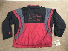 vintage starter jacket XXL