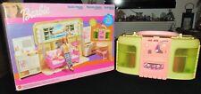 Vintage Barbie Radio House dans boîte d'origine