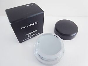 MAC Pro Longwear Paint Pot Clearwater