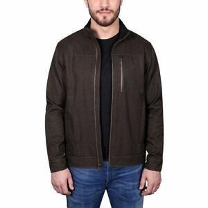 Men's Kirkland Signature Regular Fit Stretch Lightweight Softshell Jacket