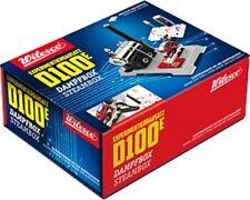 WILESCO   D 100E DAMPFBOX  Experimentier-Bausatz