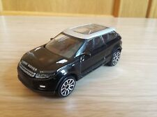 1/43 Land Rover LRX Concept 1:43 Burago