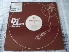 """Beastie Boys (You Gotta) Fight For Your Right 2005 Def Jam Classics Re-Issue 12"""""""