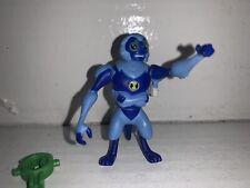 Ben 10 Alien Creation Chamber 2in Mini Figure Spider Monkey