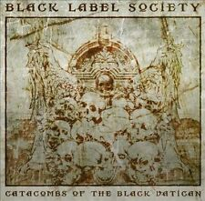 Catacombs of the Black Vatican (Deluxe) * by Black Label Society (CD, 2014)
