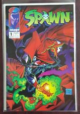 Spawn #1 Unread Mint Condition From Unopened Pack (May 1992, Image) High Grade