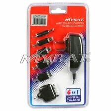 MYBAT HOME CELL Universal 110V Travel Charger with IC Chips