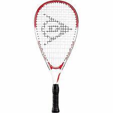 Fun Mini Squash Racket-Red/White Sports &amp Outdoors Racquets Tennis Team