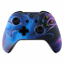 """""""Dark Source"""" Xbox One S Rapid Fire Modded Controller for ALL SHOOTER GAMES MW"""