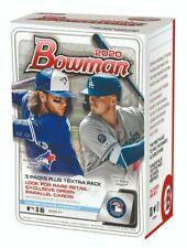 Bowman Basketball Cards(2020)