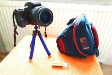 Sony Alpha A37 l 18x55mm Objektiv l EXTRAS neu I DSLR Spiegelreflex Kamera 16MP