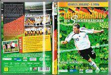 DEUTSCHLAND EIN SOMMERMÄRCHEN - Fußball WM 2006 - Edition 2 DVDs - DVD 2007