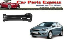 FORD FOCUS REAR BUMPER PRIMED 2008 - 2011 NEW REAR BUMPER STANDARD MODELS