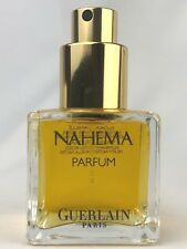 Guerlain Nahema PARFUM 30ml / 1oz TESTER Discontinued! Authentic from Finescents