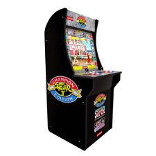 Arcade 1Up Street Fighter II Game Arcade Machine