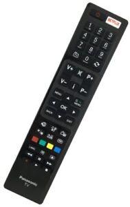 Genuine Panasonic TV Remote Control For TX-48CX350B and TX-55CXR400