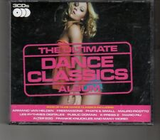 (HP661) The Ultimate Dance Classics Album - 2008 CD set