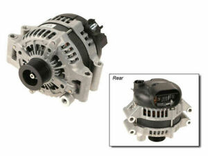 For 2012-2016 BMW M5 Alternator Denso 99463YG 2013 2014 2015 First Time Fit