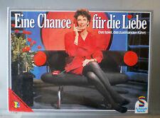 Eine Chance für die Liebe – Das Spiel, das zueinander führt – Schmidt Spiele ovp